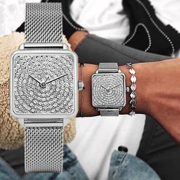Luxury Casual Simple Women Watch Analog Quartz Wrist Watch Womens Watches Relogio Feminino Female Ladies Clock Reloj Mujer