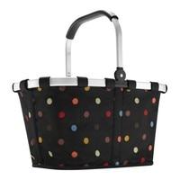 سلة متعددة الأغراض ريسنتيل حقيبة حمل متعددة الألوان (38 × 35 × 16 سم)-في أطقم أدوات كهربائية من أدوات على