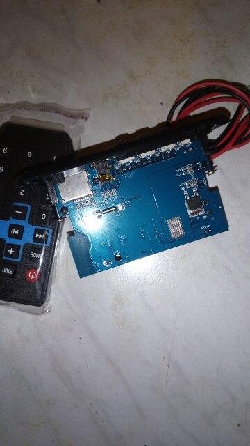 -- Tda7492p Tda7492p Amplificador