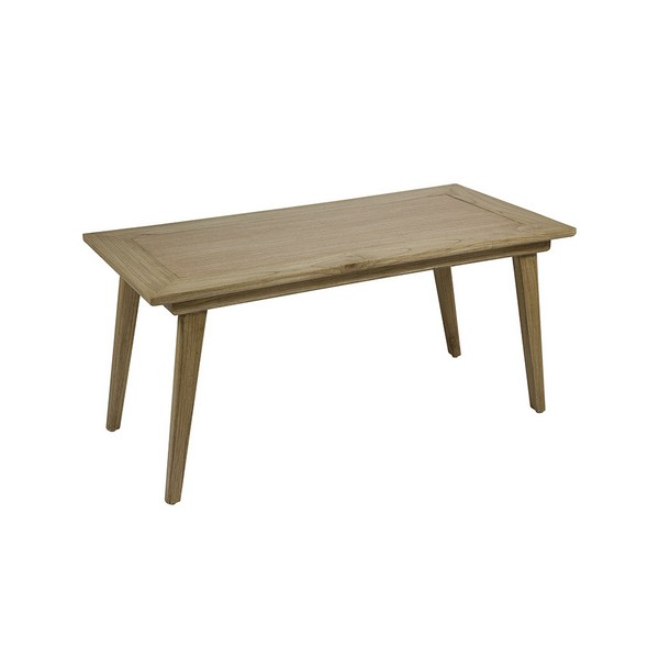 Table Mindi Wood Plywood (120 X 60 X 55 Cm)