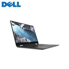 "Ноутбук трансформер Dell XPS 15 15.6"" FHD Touch, i7-8705G, 16GB, 512GB SSD, RX Vega M GL, Windows 10 Home, Silver, KB"