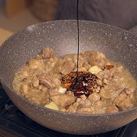 饿了吗?要不要来一份怎么做都好吃的鸡块土豆焖面的做法图解7