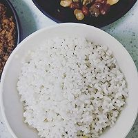 红糖糯米饭的做法图解5
