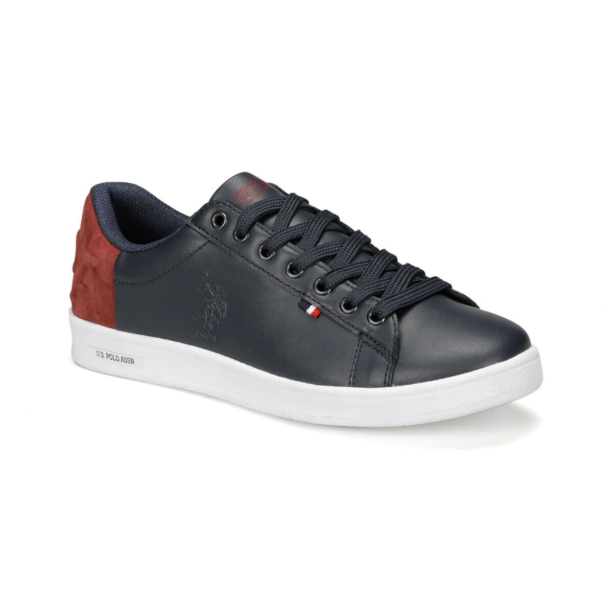 FLO PEDRO 9PR Navy Blue Women 'S Sneaker Shoes U.S. POLO ASSN.