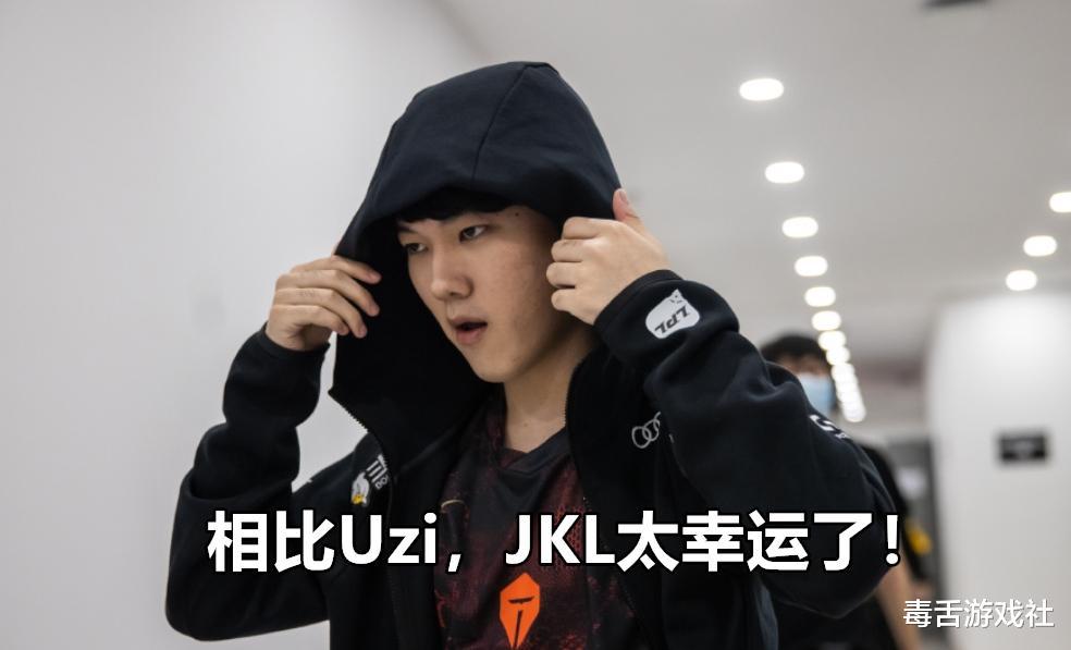 FNC用战胜RNG的方式,赢了TES两局,但JKL有Uzi没有的东西插图(4)