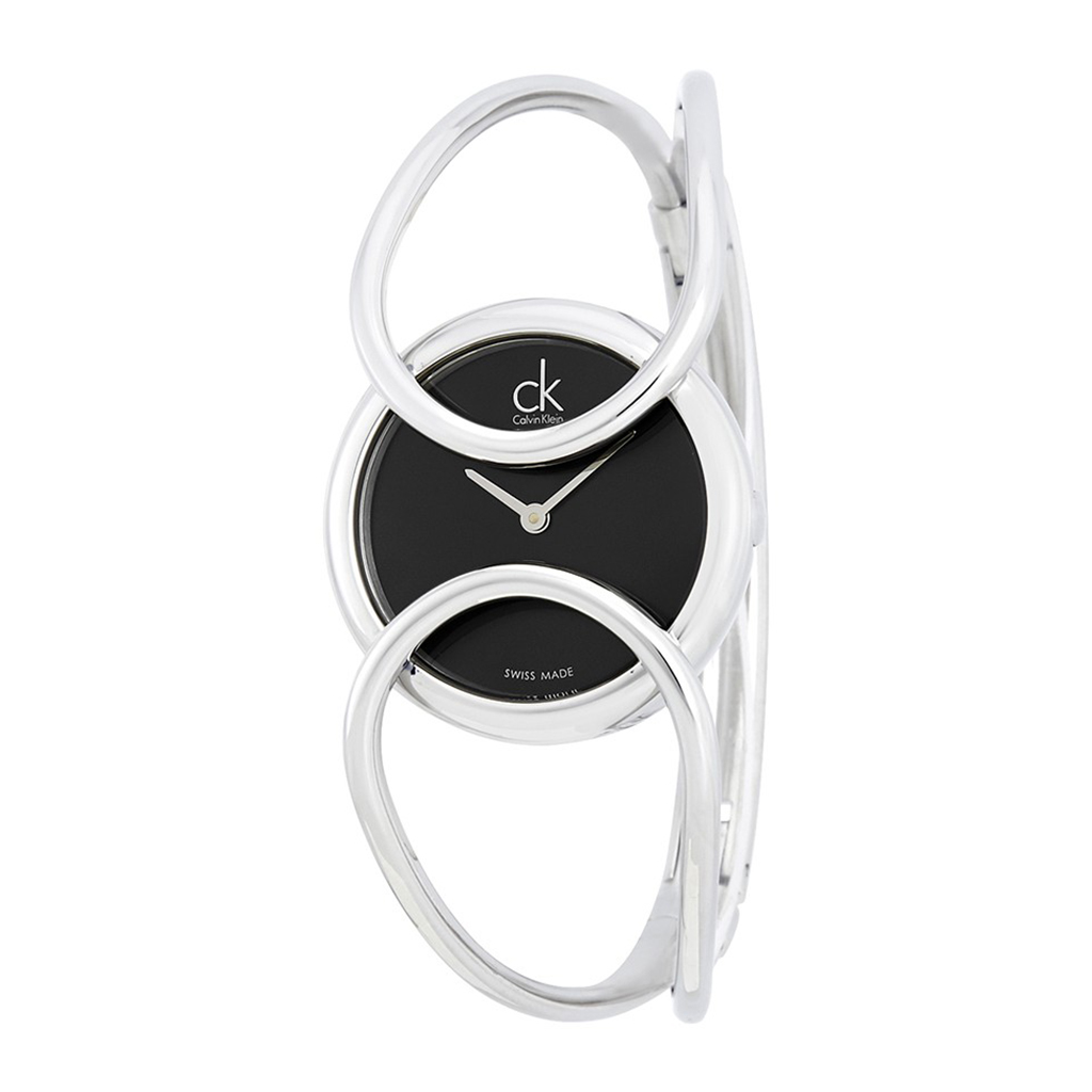 Women Watch, Watch For Women, Analog Clock Brand Watch Original Calvin Klein - K4C2M1