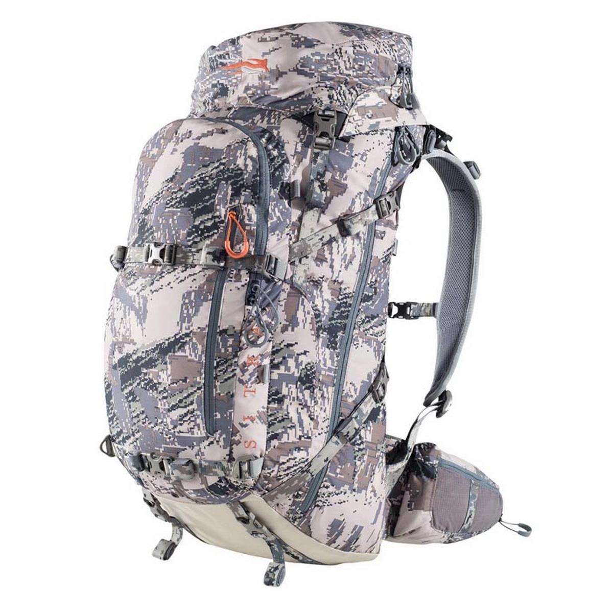 Backpack Bivy 30 Pack New Color. OPTIFADE Open Country Sitka Supplier