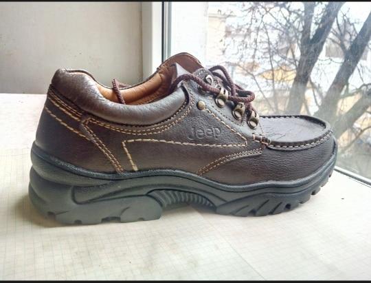-- Sapatos Trekking Campismo