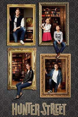 亨特之谜第三季的海报