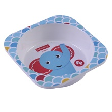 ebebek Fisher Price Elephant Baby Food Bowl