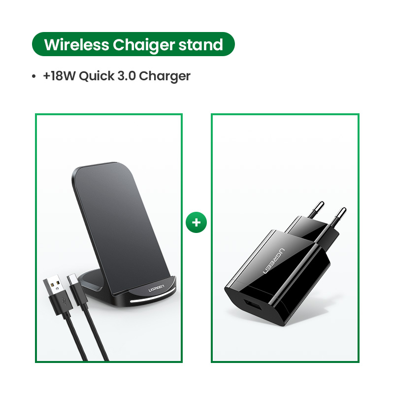 Add QC 3.0 Charger