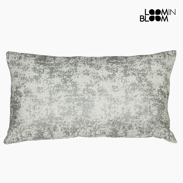 Cushion (50 X 70 Cm) Silver