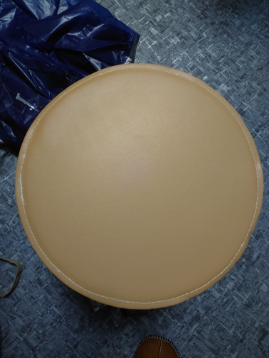Japanese Minimalist Retractable Stool Design Portable Folding Chair photo review