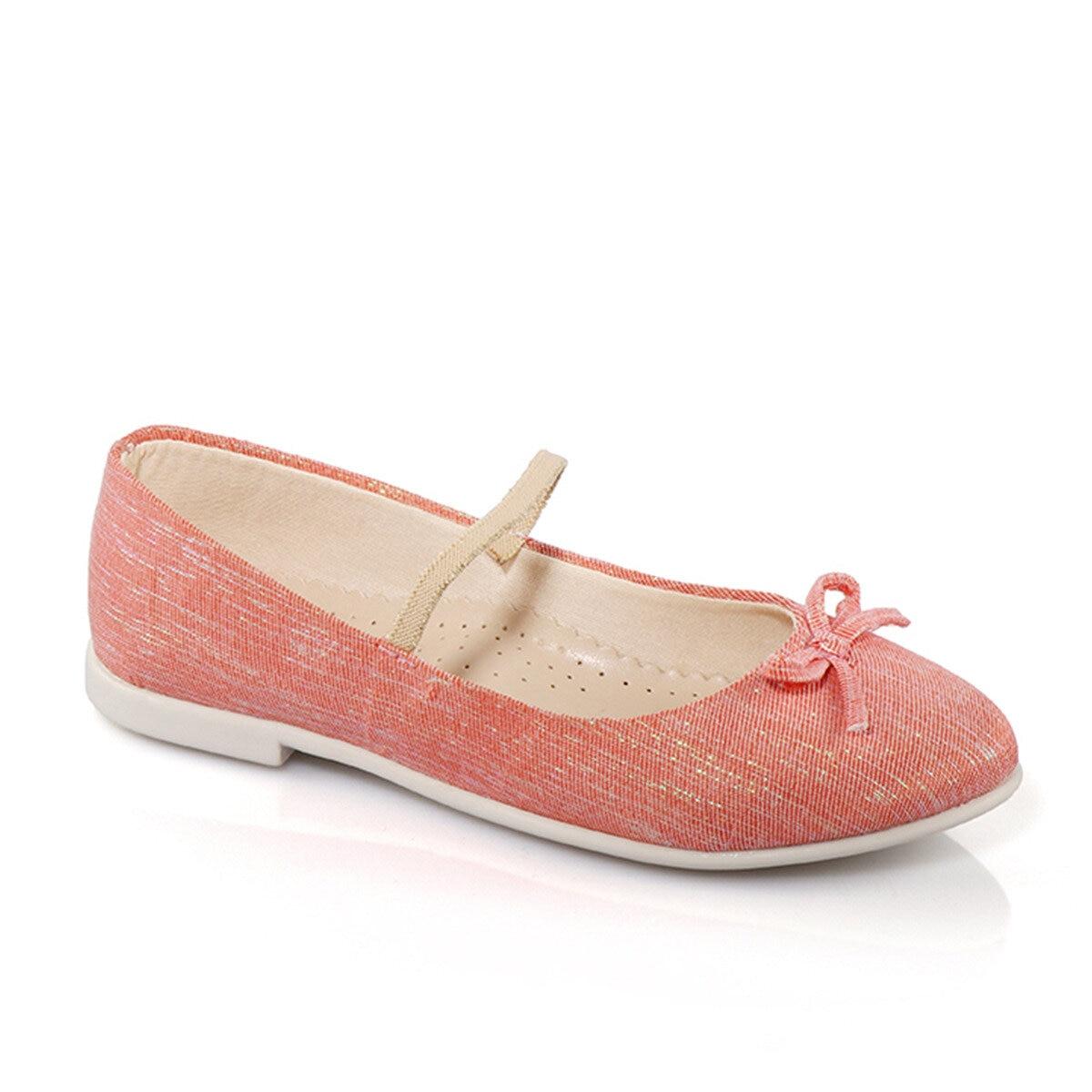 FLO 913.18Y. 736 FB Coral Female Child Ballerina VICCO