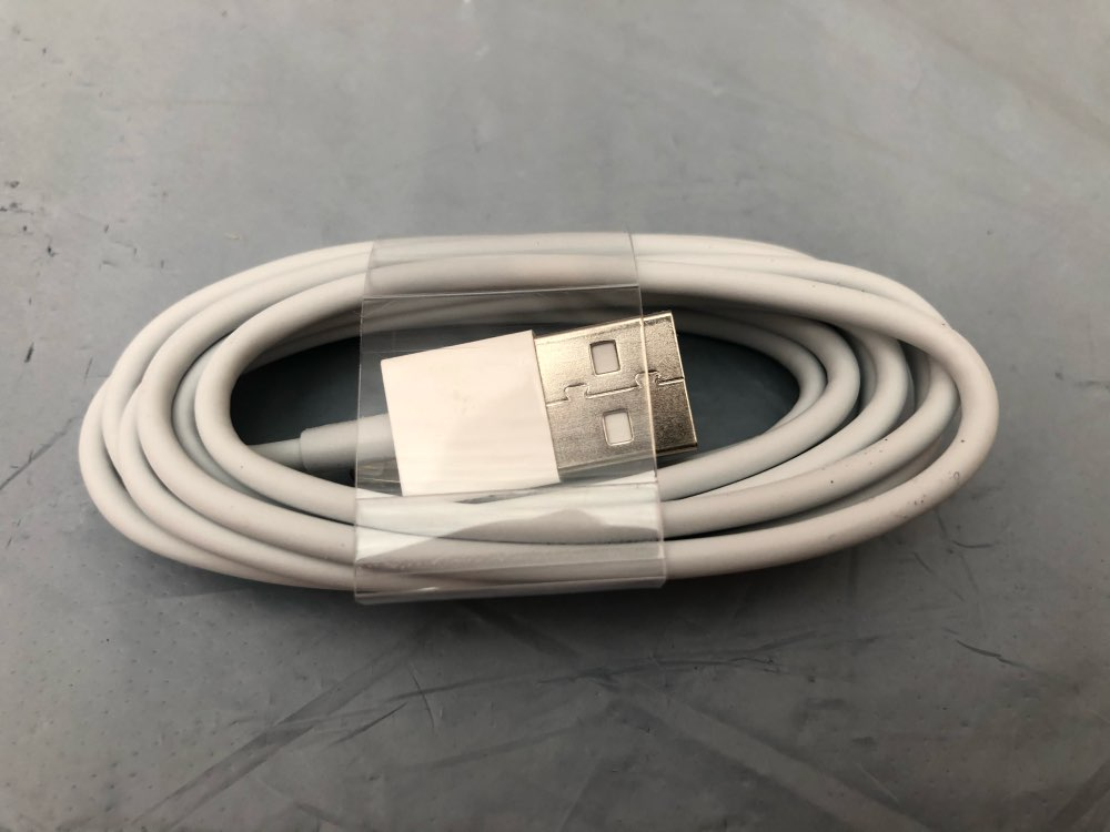Data USB Cable for iPhone Fast Charger Charging Cable For iPhone 7 8 Plus X XS Max XR 5 5S SE 6 6S Plus Charger Wire For iPad Mobile Phone Cables    - AliExpress