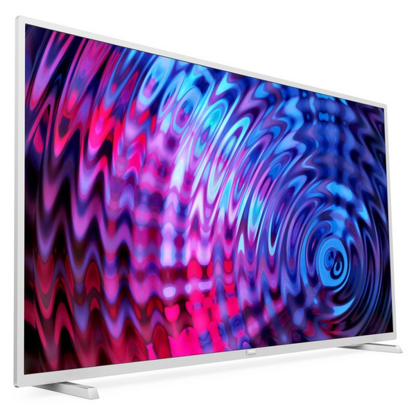 "Smart TV Philips 43PFS5823 43"" Full HD LED LAN Silver"