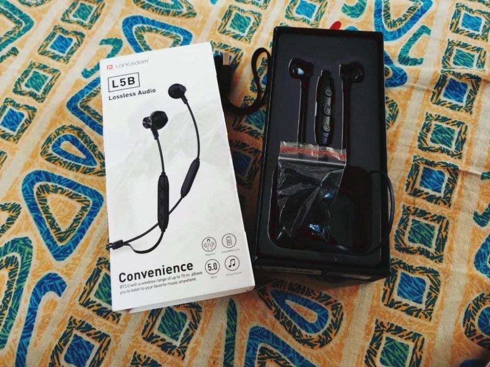 Langsdom L5PRO/L5B luetooth Earphone with HD Mic Metal Stereo Wireless Earphone Headphone auriculare Bluetooth Headset for phone|Bluetooth Earphones & Headphones| |  - AliExpress