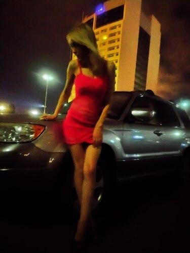 2019 summer Korean women's tight-fitting sexy nightclub mesh stitching hip strap dress Knee-Length  Spaghetti Strap  V-Neck reviews №1 46126