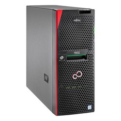 Server Toren Fujitsu TX1330M4 Xeon®E-2124 16 Gb Ram Lan Zwart