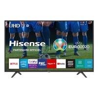 Smart TV Hisense 55 B7100 55 4K Ultra HD LED WiFi Black