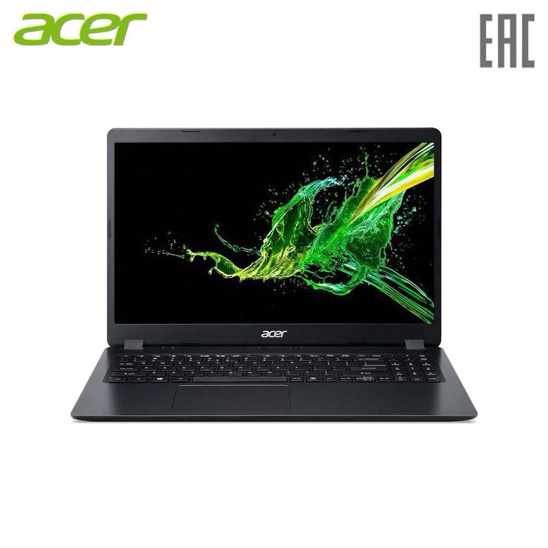 Laptop Acer Aspire A315-42-R9G7 15.6 ''HD (1366x768) /AMD Ryzen 3 3200U 2.6GHz Dual/4 GB + 128GB SSD/RVega/W10/ Black (NX. HF9ER. 006)