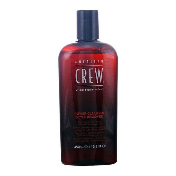 Shampoo Power Cleanser Style Remover American Crew