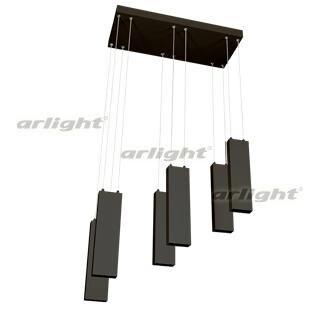 029101 Lamp SP-LEGACY-S585x250-6x6W Warm3000 (BK, 34 Deg [Metal] Box 1 Pcs ARLIGHT Led Lamp/...