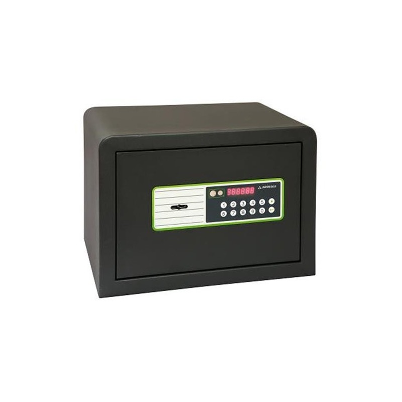 BOX SUPERIMPOSE ELECTRONIC 200X310X200 ABOVE 240010|Safes| |  - title=