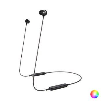 Sport Bluetooth Headset Panasonic Corp. RP-HTX20BE 8.5 h