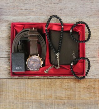 Personalized Men 'S VIP Gift Set-1