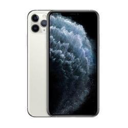 Apple Iphone 11 Pro 512Gb серебряный Mwce2Ql/A смартфон мобильный телефон