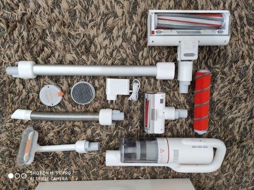 -- Multi-função Escova Escova