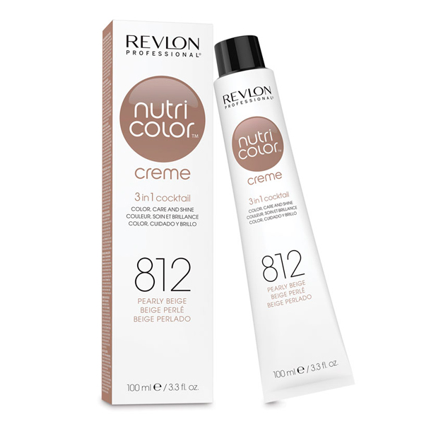 Colour Hair Crème Revlon