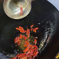 辣炒花蛤(花蚬子、花甲、蛤喇)的做法图解6