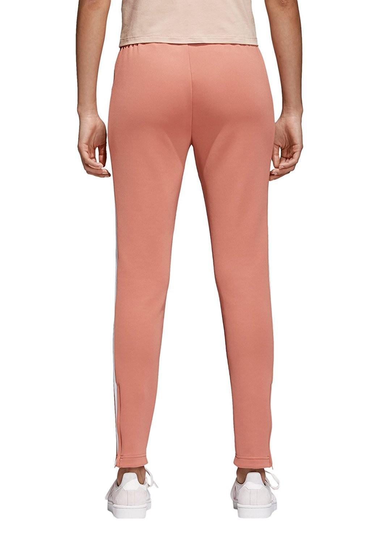 pantaloni tuta adidas rosa