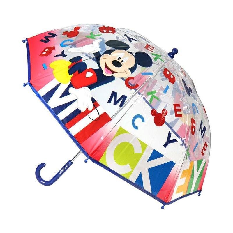 Bubble Umbrella Mickey Disney 45cm