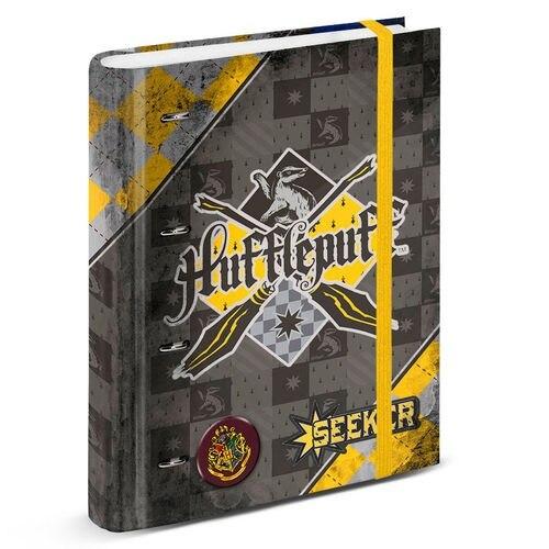 Carpesano A4 Harry Potter Quidditch 33,5x24,5x4 Cm.