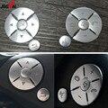 Автомобильный интерьер рулевого колеса кнопка переключатель накладка наклейка для Mercedes Benz C E S Class W204 W212 W221 GLK X204 C200 C250