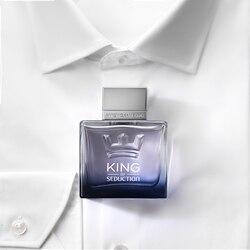 Perfume de Antonio Banderas rey de seducción de perfume eau de toilette 100 ml