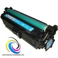 HP CE401A Cyan Laserjet Enterprise 500 M551DN M551N M551XH MFP M575 M575C M575DN M575F M570 M570DN M570DW CE400X CE402A CE403A|Toner Cartridges| |  -