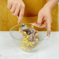 蒜香面包虾的做法图解4