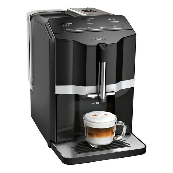 Express Coffee Machine Siemens AG TI351209RW 1,4 L 15 Bar 1300W Black