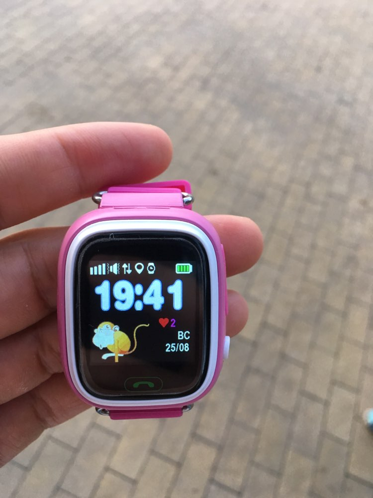 Q90 GPS Child Smart Watch Phone Position Children Watch 1.22 inch Color Touch Screen WIFI SOS Smart Baby Watch Q50 q80 q60 Watch-in Smart Watches from Consumer Electronics on AliExpress