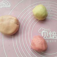 粉红格子饼干️的做法图解10