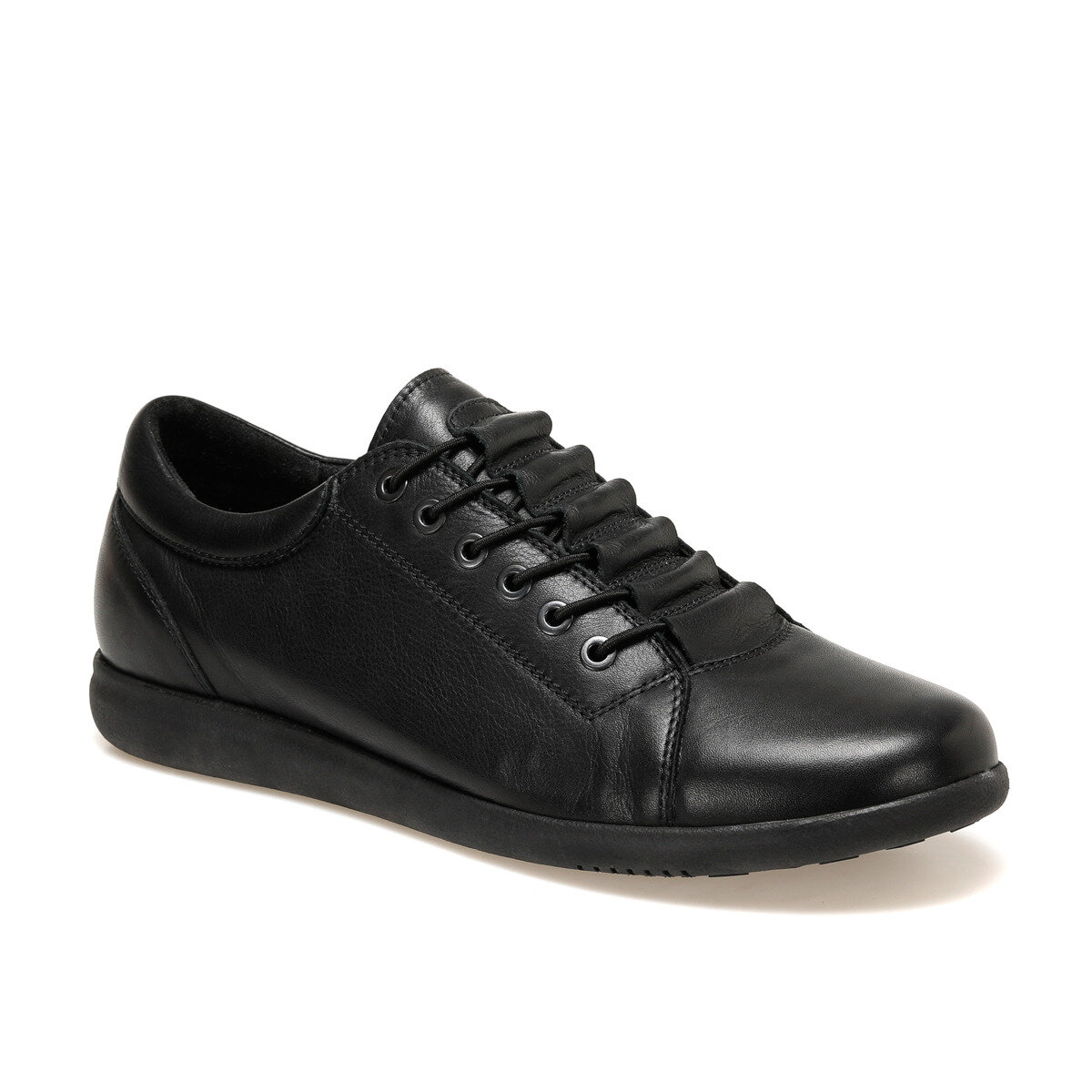 FLO 013-Y Black Men Casual Shoes Oxide