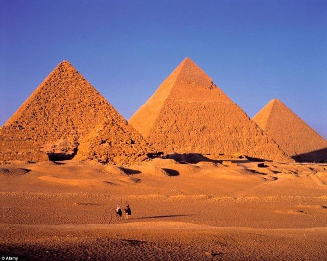 世界历史大事总结,历史上的今天,你知道多少?