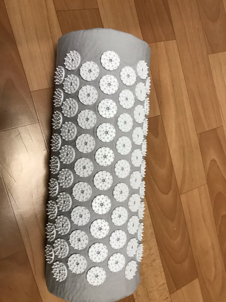 Acupressure Relief Mat photo review