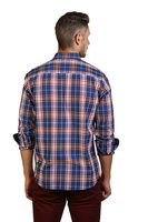 Shirt Man The Time Of Bocha JI1OXF 129