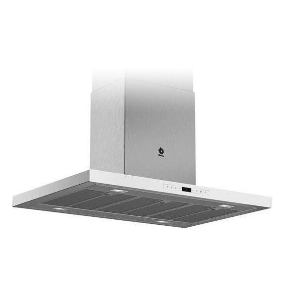 Conventional Hood Balay 3BI998HBC 90 Cm 867 M³/h 160W A+ White