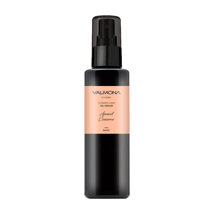 Serum For Hair EVAs Valmona Ultimate Hair Oil Serum Apricot Conserve